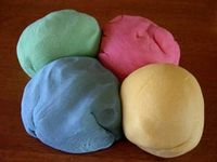 Full-playdough