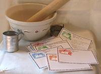Recipe cards-1