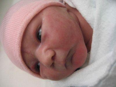 Ami newborn